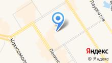 Ваши Суши на карте
