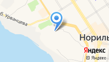 Компания по электромонтажным работам на карте