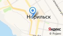 Центр автоматизации торговли на карте