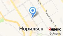 БИЗНЕС-ПЛАН-НОРИЛЬСК ТЭО на карте