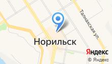 Магазин комплектующих к мобильным устройствам на карте