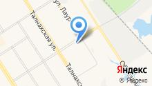 МЕБЕЛЬГРАД на карте