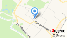 Sporttown на карте