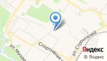 Комплексный центр социального обслуживания населения г. Норильск на карте
