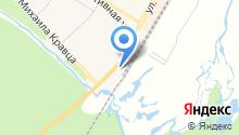 Байкал-Авто на карте