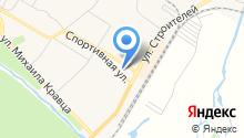 Культурно-досуговый центр им. В.С. Высоцкого на карте