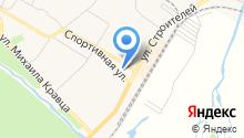 Культурно-досуговый центр им. В. Высоцкого на карте