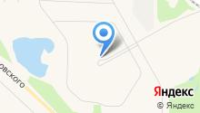 Гербалайф на карте
