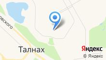 Адвокатский кабинет Глуховой-Самойленко К.С. на карте