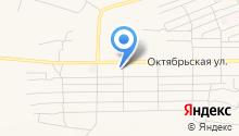 Военизированный горноспасательный отряд Восточной Сибири на карте