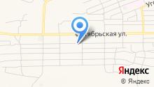 НикМа Дент на карте