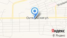 ЖЭУ-8 на карте