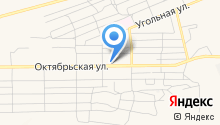 Детская школа искусств г. Черногорска на карте