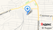ТеСиС на карте