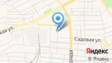 сервисная компания alex на карте