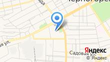 Центр-Дент на карте