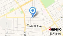 Кривошеев В.С. на карте