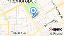 У Влада в Черногорске на Мира 021/20 - тротуарная плитка, брусчатка, статуи,фонтаны на карте