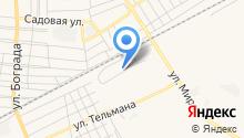 Грузовозов24 на карте