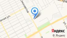 Офис-Дом на карте