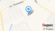 Сантех-сервис на карте