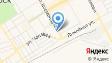 Нотариус Шабунина Л.Н. на карте