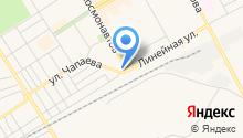 Межрайонная инспекция Федеральной налоговой службы России №3 по Республике Хакасия на карте