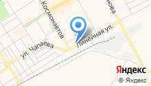 SPA-студия Марины Скрынник на карте