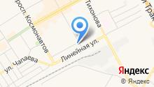 Стоматологическая клиника доктора Райхеля на карте