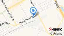 Auris на карте