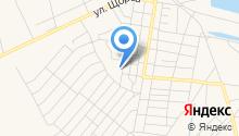 Усть-Абаканская средняя общеобразовательная школа на карте