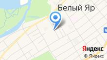 ПАПАСВЕТОФОР на карте