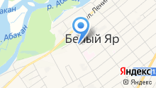 Селянка на карте