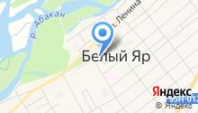Нотариус Омельченко Е.Н. на карте