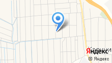 Компания буровых работ на карте