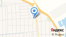 Фабрика Диванов на карте