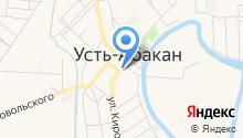 Магазин бытовой техники на Октябрьской на карте