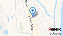 Государственная инспекция по надзору за техническим состоянием самоходных машин и других видов техники Республики Хакасия по Усть-Абаканскому району на карте