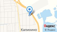 Усть-Абаканское потребительское общество на карте