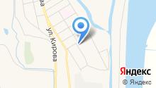 Дом культуры им. Ю.А. Гагарина на карте