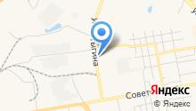 noso4ek на карте