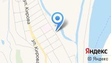 Отдел службы судебных приставов по Усть-Абаканскому району на карте