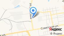 HiWatch на карте
