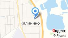 Строительно-производственная компания на карте
