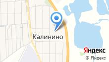 АвтоСтройПоставка на карте