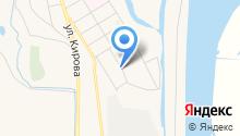 7я на карте