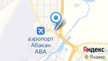 АРТ на карте