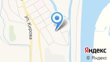 Усть-Абаканские известия на карте