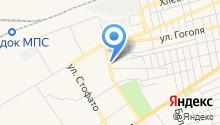 Комплекс-Мобиль от А до Я на карте