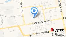 GTservice на карте